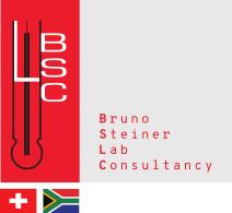 Bruno Steiner Lab Consultancy Logo